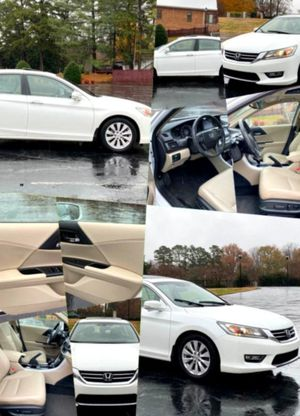 ✋✋__$15OO__2013 Honda Accord EX-L✋✋ for Sale in Hartford, CT