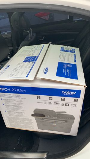 BRAND NEW PRINTER/FAX/COPY for Sale in Westlake, OH