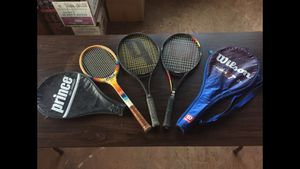 Tennis Rackets for Sale in Salt Lake City, UT