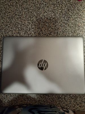Brand new hp laptop with windows 10 for Sale in El Paso, TX