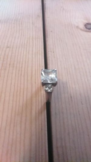 925 stamped ring size 6 for Sale in Cape Coral, FL