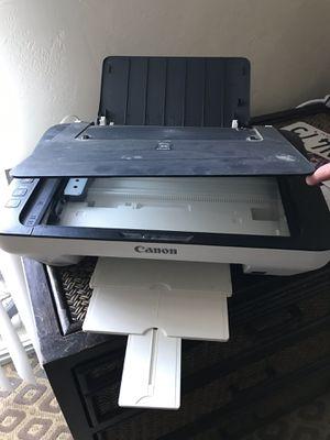 Canon printer for Sale in San Luis Obispo, CA