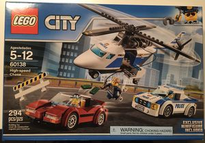 Lego City Police Set for Sale in Baton Rouge, LA
