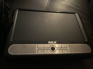 Two portable car DVD players. for Sale in Avondale, AZ