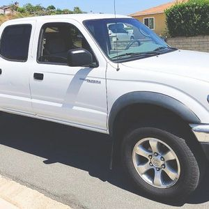 2003 Toyota Tacoma Working good for Sale in St. Petersburg, FL