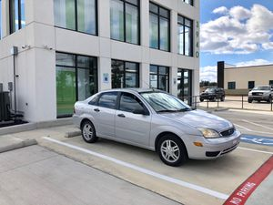Ford Focus for Sale in Plano, TX