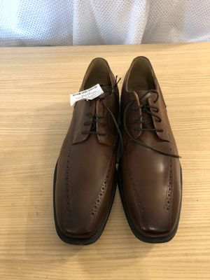 Brand New Stacy Adams Men's 10.5 Dress Shoe for Sale in Wake Forest, NC