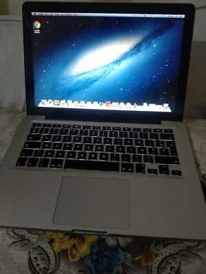 "MacBook Pro 2018 13"" W/Touch Bar i5 2.13GHz 16GB 256SSD for Sale in Atlanta, GA"