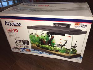 Brand new fish tank - package unopened/ never used for Sale in Livermore, CA