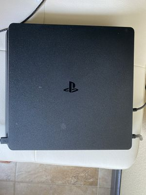 PS4 for Sale in Mansfield, TX