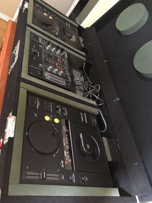 Dj Equipment for Sale in Phoenix, AZ