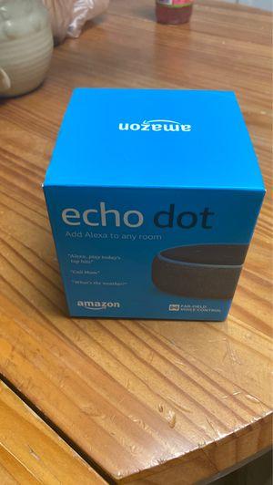 Echo dot for Sale in Charlottesville, VA