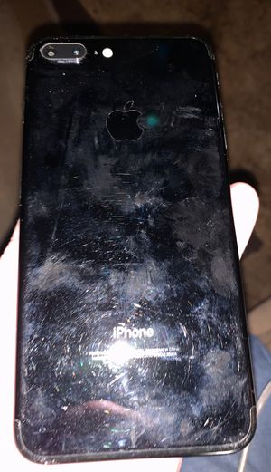 iPhone 7 Plus parts only! for Sale in Visalia, CA