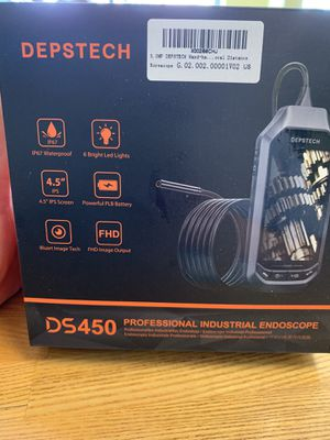 Endoscope for Sale in Fremont, CA