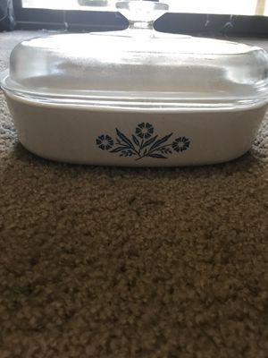 Corning Ware 1 piece set for Sale in Sherborn, MA