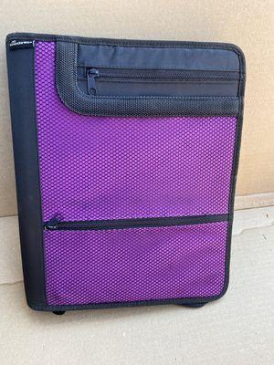 Bran new binder. for Sale in Whittier, CA