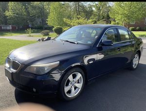 2007 BMW 530xi for Sale in Lancaster, PA