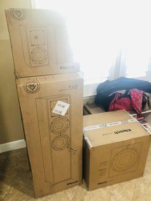 Klipsch Speakers for Sale in Buckeye, AZ