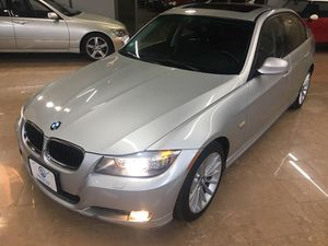 2010 BMW 3 Series 328i xDrive Sedan AWD for Sale in Chicago, IL