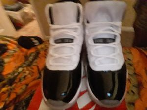 Jordan size 11.5 for Sale in Houston, TX