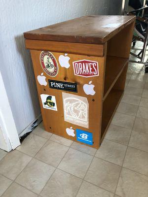 Handmade shelving unit for Sale in Newark, CA