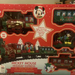 Disney Holiday Train for Sale in Fontana, CA