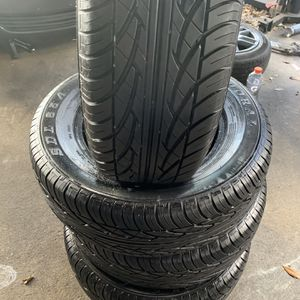 Nice Set Of Tires 215-65-15 for Sale in Tampa, FL