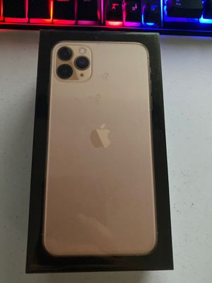 iPhone 11 max pro 64gb xfinity for Sale in Aurora, CO