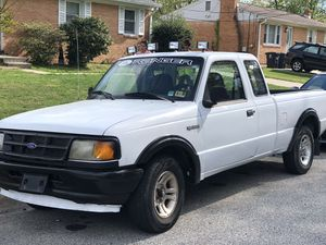Ford ranger for Sale in Fort Washington, MD