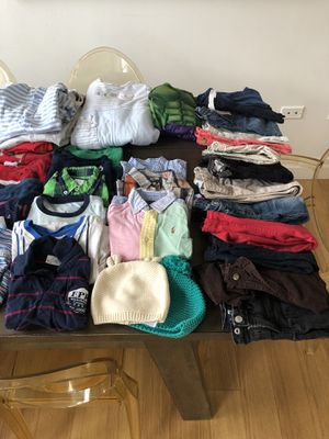 Wholesale LOT Kids Clothing Super Clean 12-18 Months for Sale, used for sale  New York, NY