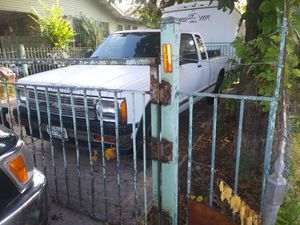 1991 Chevy. S10 for Sale in San Antonio, TX