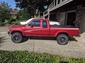 94 Toyota Truck for Sale in University Place, WA