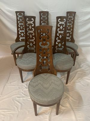 1968 Thomasville Chairs for Sale in Delray Beach, FL