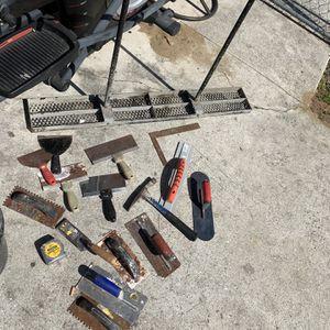 Masonary tools for Sale in Lehigh Acres, FL