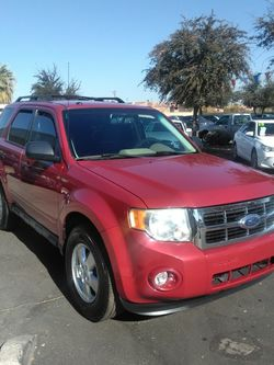 2011 Ford Escape for Sale in Glendale,  AZ