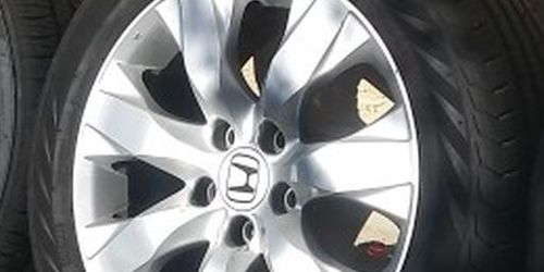 2008 Honda Accord Oem Wheels for Sale in Lincoln,  CA
