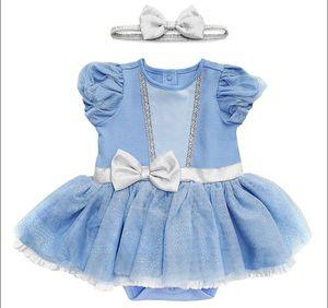 Cinderella Baby Costume for Sale in Chicago, IL