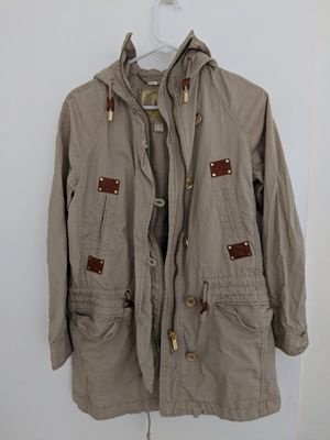 Michael Kors utility jacket for Sale in Orlando, FL