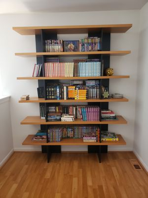 Bookshelves for Sale in Wheeling, IL