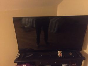 50 inch TV works good asking $200 for Sale in Columbus, OH