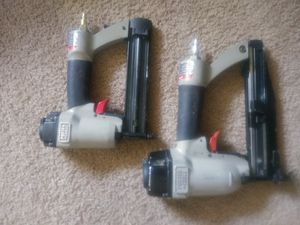 Porter cable nail guns for Sale in West Valley City, UT