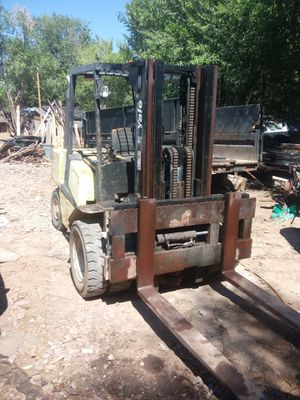 Forklift for Sale in Colorado Springs, CO