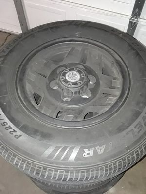 4Runner rims for Sale in Palmdale, CA