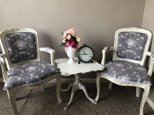 Queen Anne chairs for Sale in Frederick, MD