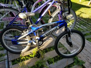Mongoose BMX bike for Sale in Hialeah, FL