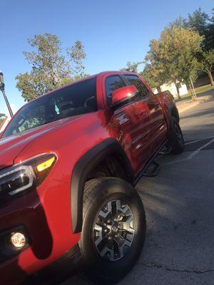 2017 Toyota Tacoma TRD for Sale in Glendale, AZ