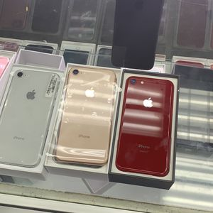 Apple iPhone 8 for Sale in Newark, NJ
