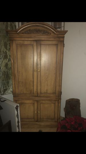 Antique Cabinet for Sale in San Diego, CA