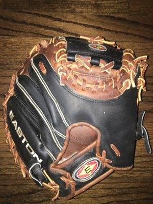 Easton Baseball Catchers Glove for Sale in Plymouth, MA