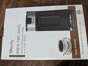 K-cup coffee maker for Sale in Austin, TX